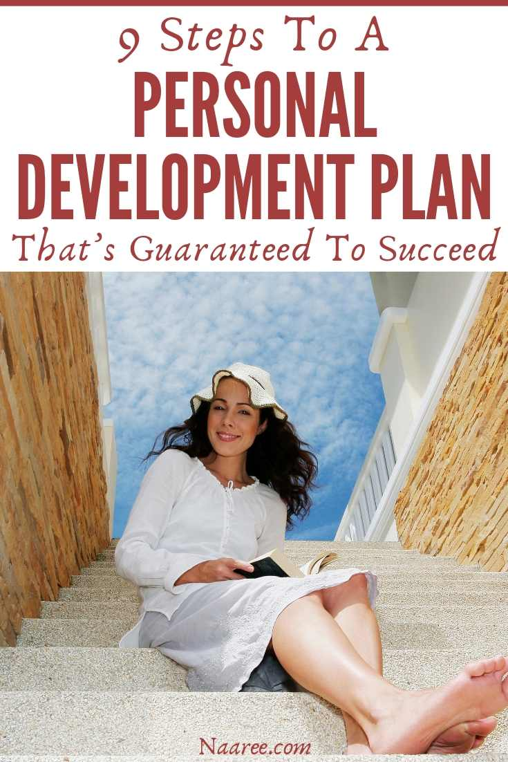 Personal Development Plan Guaranteed To Succeed