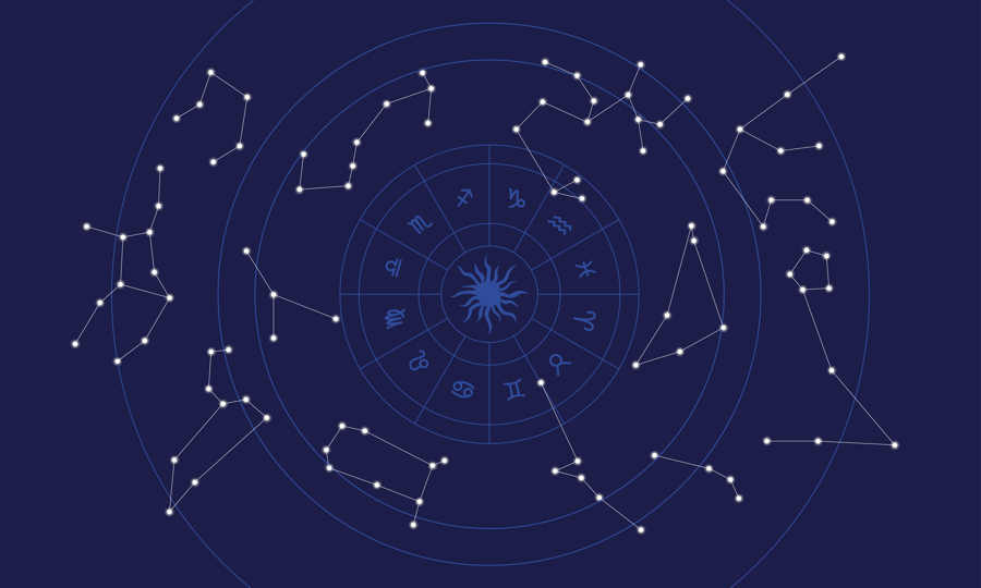 How Birth Charts And Marriage Astrology Play A Major Role In