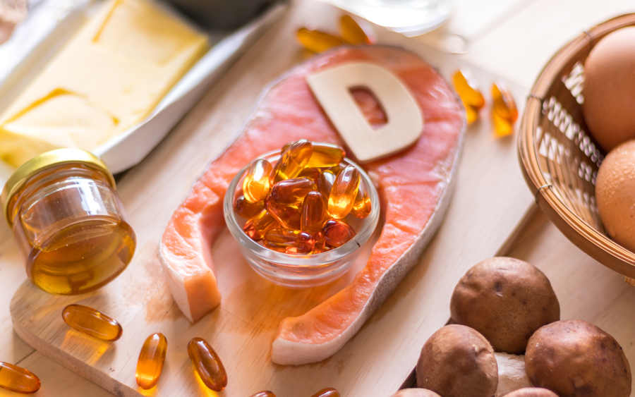 Natural Sources VitaminD