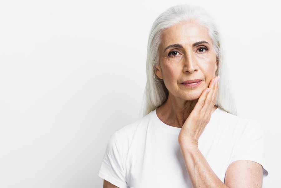Menopause Dry Skin Remedies