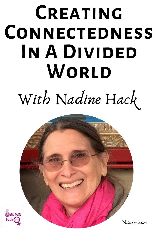 Nadine Hack