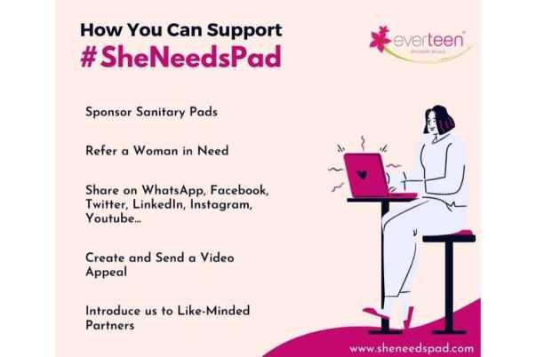 sanitary pads manufacturers