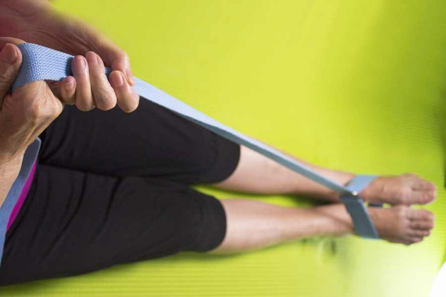 pilates for menopause