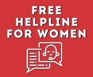 Free Helpline For Women