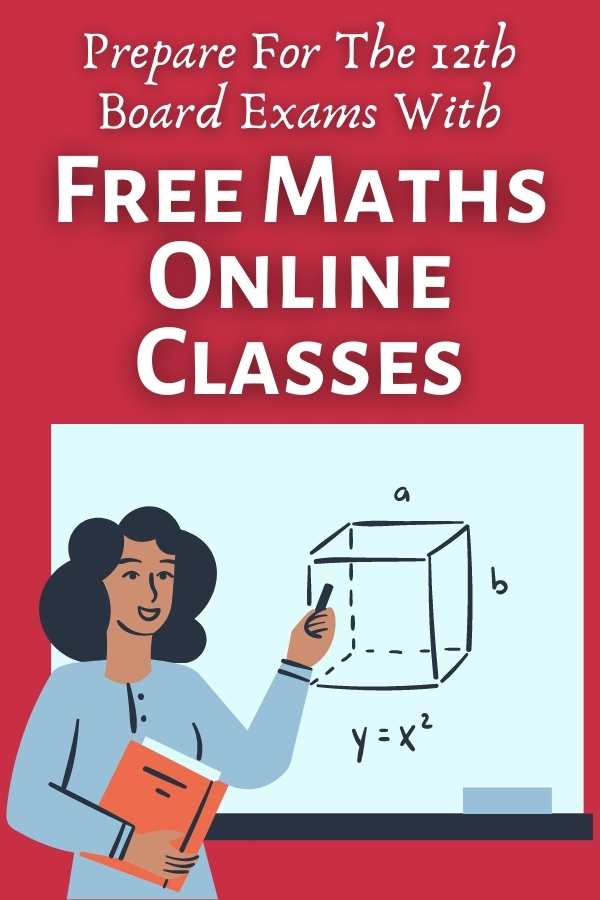 Free Maths Online Classes
