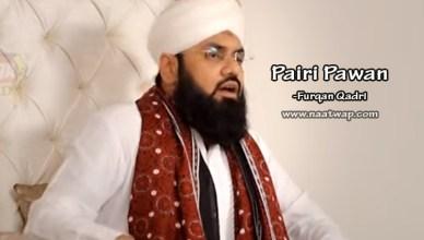 Pairi Pawan By Furqan Qadri