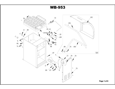 Scissor Lift Diagram Winch Diagram Wiring Diagram ~ Odicis