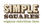 Simple Squares Logo Partner 12