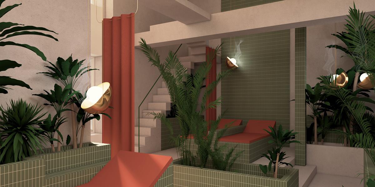 Attraverso lo studio degli elementi teorici fondamentali gli studenti acquisiscono. Interior Design Master Of Arts In Italy Design And Applied Arts Naba