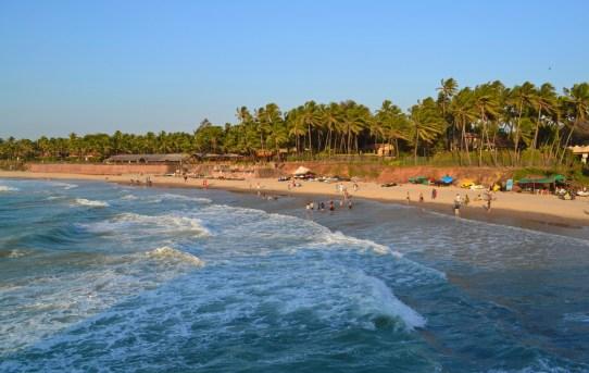 #Travel - Why I Love Holidays In Goa