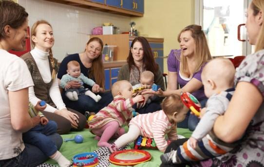 Motherhood-Working-Women-Stress-Motherhood-Daycare