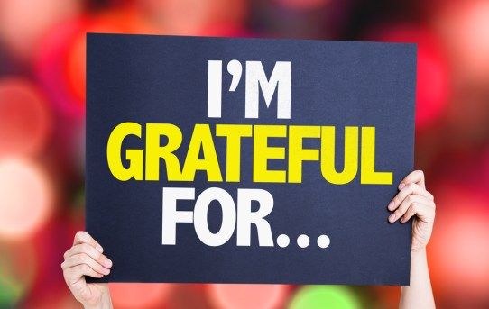 gratitude-grateful