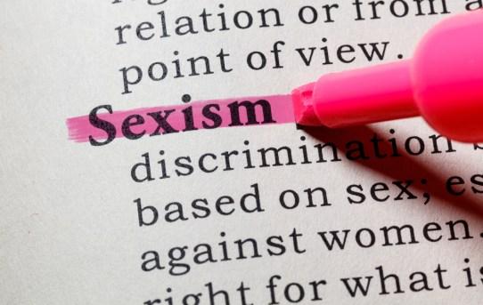Everyday Sexism MeToo Women Prejudice