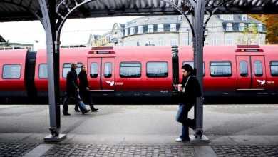 صورة شركة القطارات تعلن عن استئناف رحلاتها إلى هامبورج الألمانية ابتداءً من يوم الثلاثاء