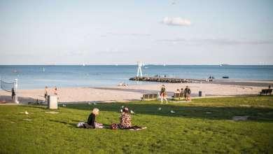 صورة الشرطة تشيد بالتزام الدنماركيين بالقواعد الصحية خلال العطلة وتوقعات الطقس للأيام القادمة