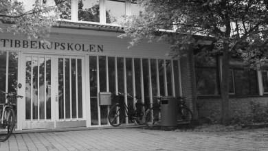 صورة إصابة تلميذة وأخيها بالكورونا في مدينة Espergærde