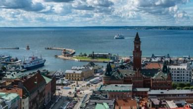 صورة ابتداءً من اليوم السماح للسياح السويدين من 3 مناطق بدخول الدنمارك بشروط