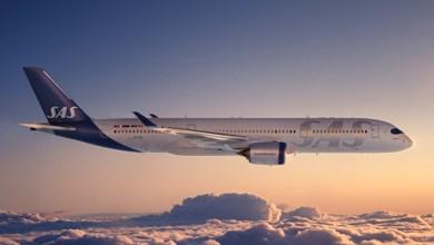 صورة طيران SAS يستأنف رحلاته إلى 20 مدينة في أوروبا