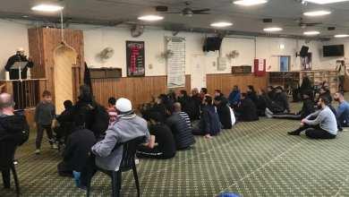 صورة مسجد السلام في Aarhus يعلق إقامة الصلوات مؤقتًا بسبب انتشار الكورونا في منطقة جاليروب