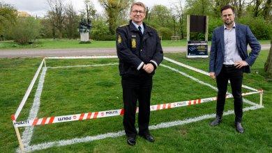 صورة ارتفاع ملحوظ في عدد الإصابات الجديدة بالكورونا في مدينة Odense