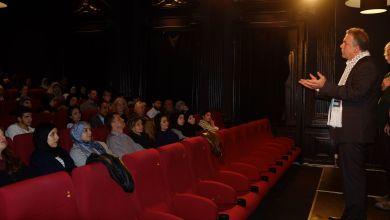 صورة مدينة Aarhus  تستضيف فعاليات مهرجان الفيلم الفلسطيني للعام السابع على التوالي