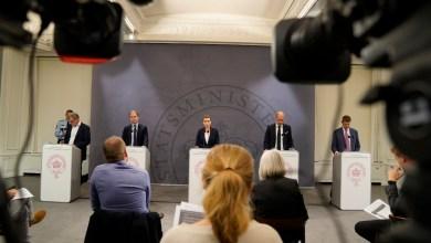 صورة النرويج تفرض قيود جديدة على القادمين من الدنمارك