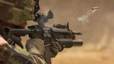 """صورة التحقيق مع شركة دنماركية  لتصديرها معدات ل """"التحالف"""" في حرب اليمن"""