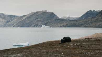 صورة حزب الشعب الدنماركي: أرسلوا طالبي اللجوء المرفوضين إلى منطقة معزولة في جرينلاند