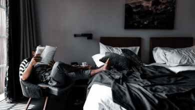 صورة وزير الصحة: اتفاق برلماني على إلزام المصابين في Vollsmose بالعزل الصحي