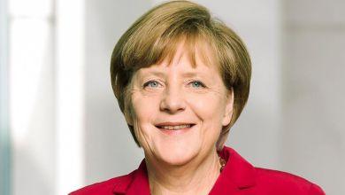 صورة وسائل إعلامية:  الدنمارك سمحت لأمريكا بالتجسس على المستشارة الألمانية ميركل