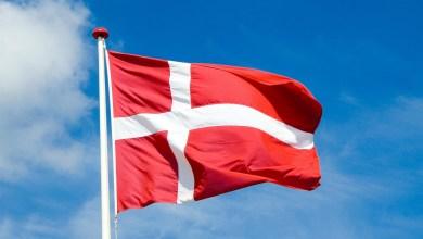 صورة الدنمارك تحتفل بيوم الدستور