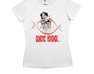 Genetic Revenge