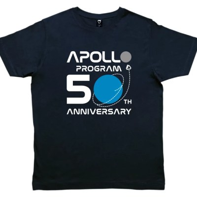 Apollo Program (by @HdAnchiano)