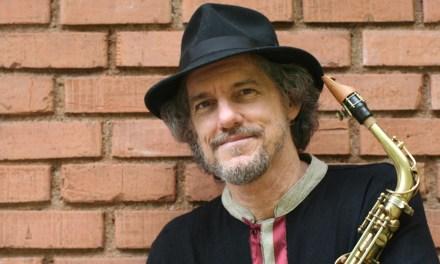 Mauro Senise celebra 40 anni di carriera.
