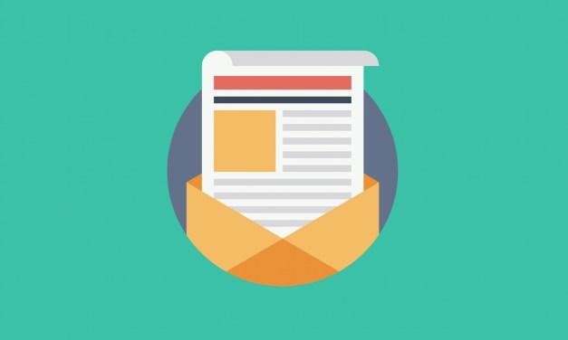 Iscriviti alla nostra newsletter