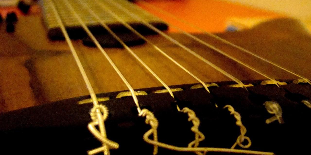 La chitarra con una corda in più. Da Pixinguinha a Yamandu Costa