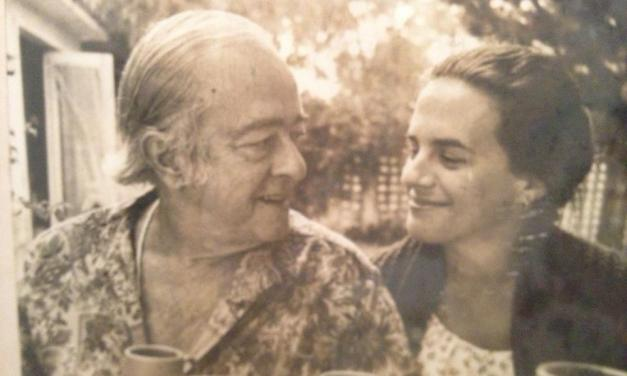 Gilda racconta Vinicius, cent'anni d'amore per o poetinha