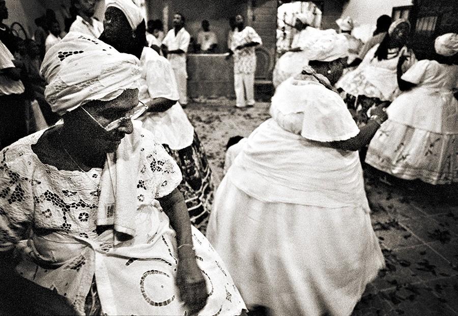 Tra Candomblé e Orixás, la spiritualità di Bahia
