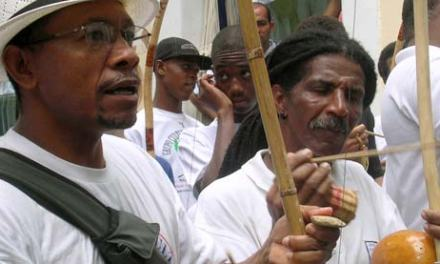 Tra Capoeira, Candomblé e Orixá, l'anima mistica di Bahia