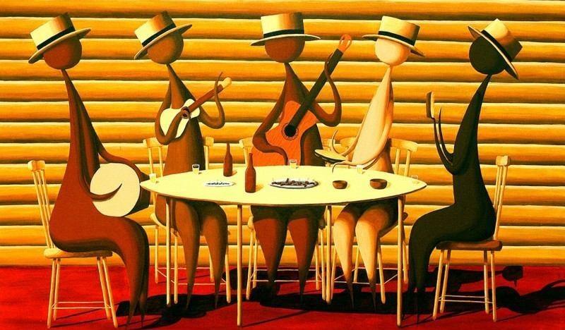 Note Carioca: la musica di Rio raccontata su Dentroriodejaneiro.it