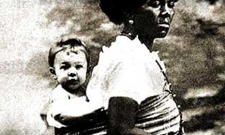 Ama de Leite, la balia nell'evoluzione della cultura brasiliana