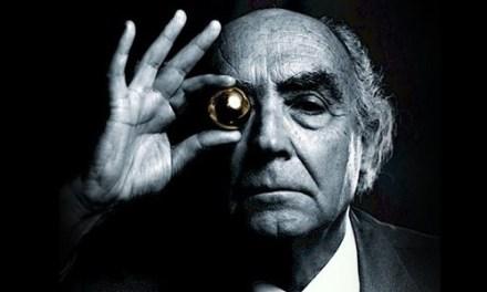 Il racconto dell'isola sconosciuta – José Saramago