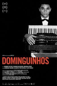 dvd Dominguinhos+