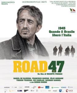 Locandina Road 47