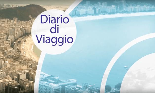 Audio Magazine a Rio de Janeiro – Giorno 2