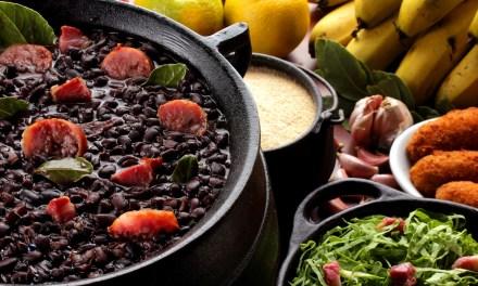 Sabor Brasil, in un libro storia e ricette della cucina brasiliana