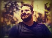 Adriano Grineberg: la video intervista per Nabocadopovo.it