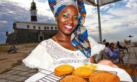 La cucina baiana, da Brasil Pandeiro a Os Quindins de Laiá