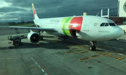 Da Lisbona a Salvador sulle ali di Tap Portugal