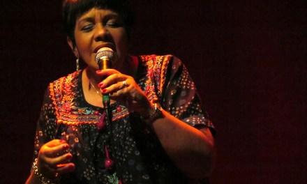 Rosa Passos lancia il suo primo disco live registrato in Uruguay